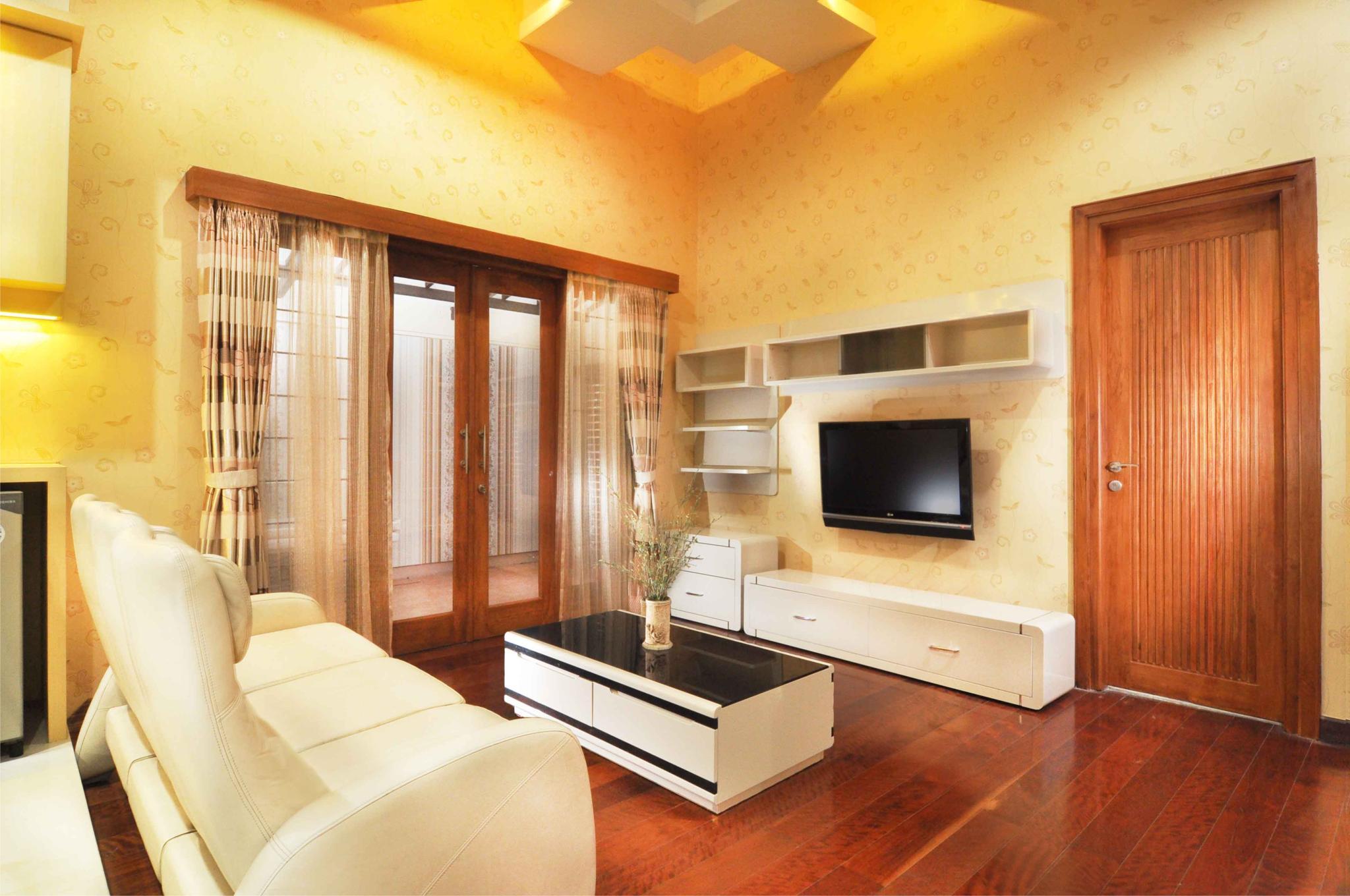 Guest House 3 Kamar Tidur AC di Batikan 10 menit menuju Malioboro
