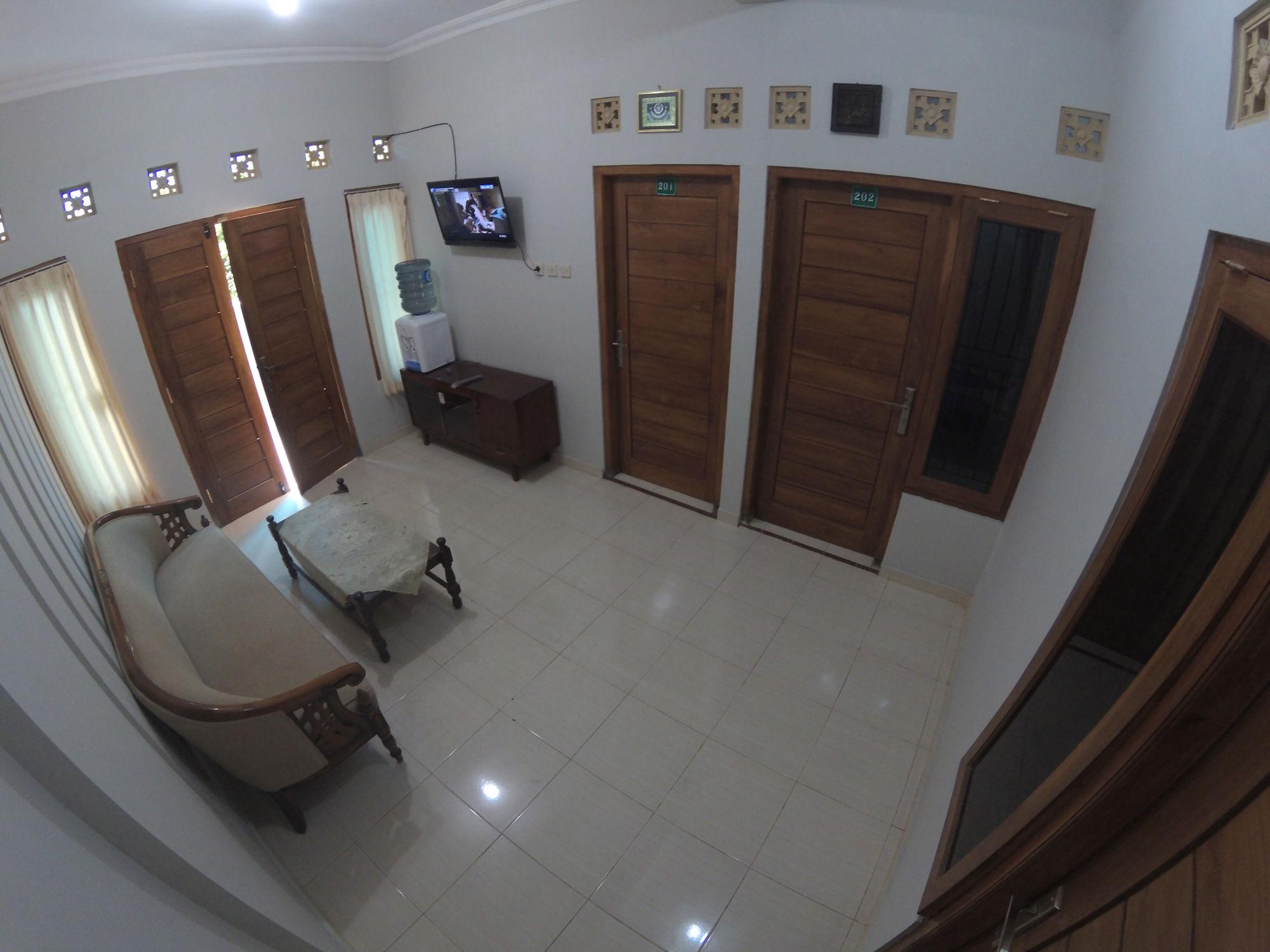 Guest House 3 Kamar di Condong Catur 25 menit menuju malioboro
