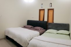 river side homestay jogja